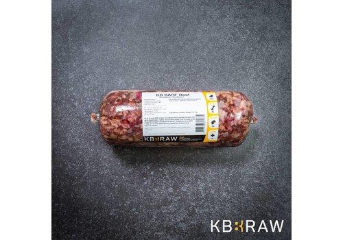 K|B RAW - Kiezebrink Rund