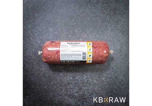 K|B RAW - Kiezebrink Kwartel