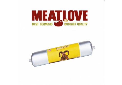 Steakhouse made by MeatLove! Steakhouse 100%  Geit