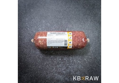 K|B RAW - Kiezebrink Hert
