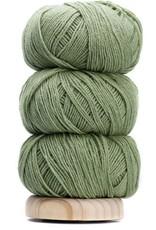Geilsk Geilsk Bomuld og Uld Spring - Green C27