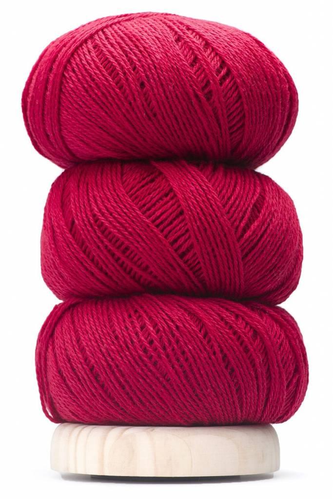 Geilsk Geilsk Bomuld og Uld - Red C41