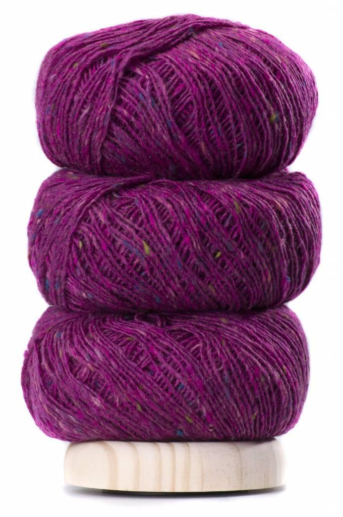 Geilsk Geils Tweed - Pink T22