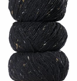 Geilsk Geilsk Tweed - Black
