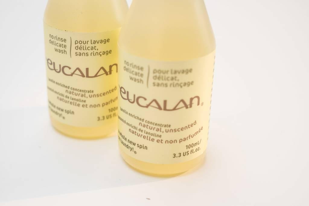 Eucalan Eucalan wasmiddel Naturel - 100ml