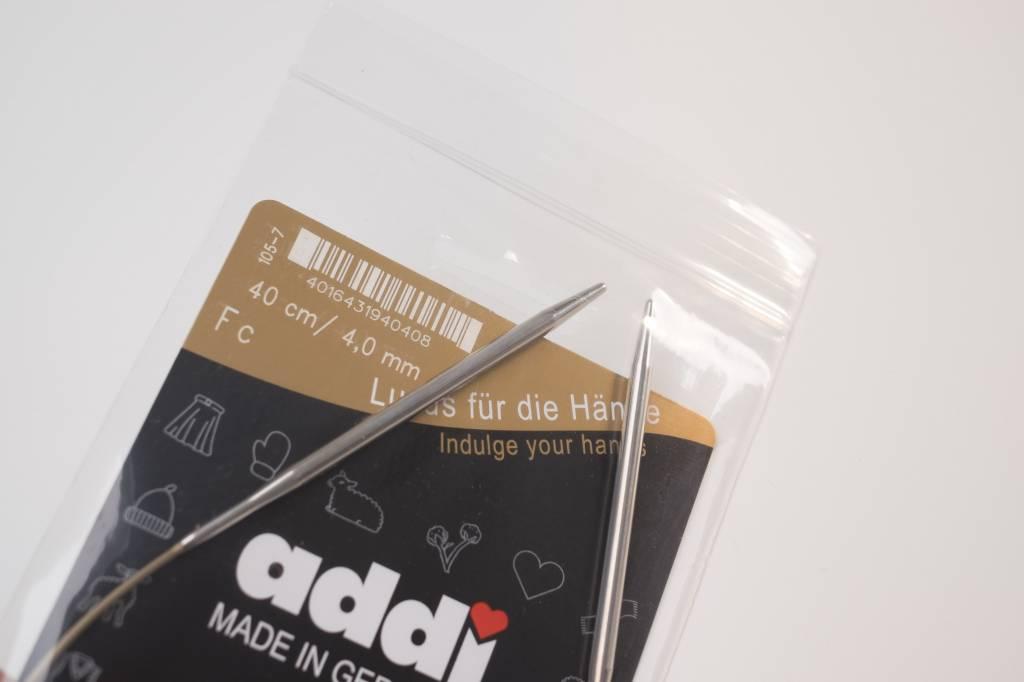Addi Addi rondbreinaald - 40cm