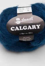 Annell Annell Calgary - Petrol Blauw