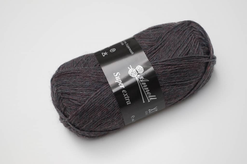 Annell Annell Super Extra - kleur 2931