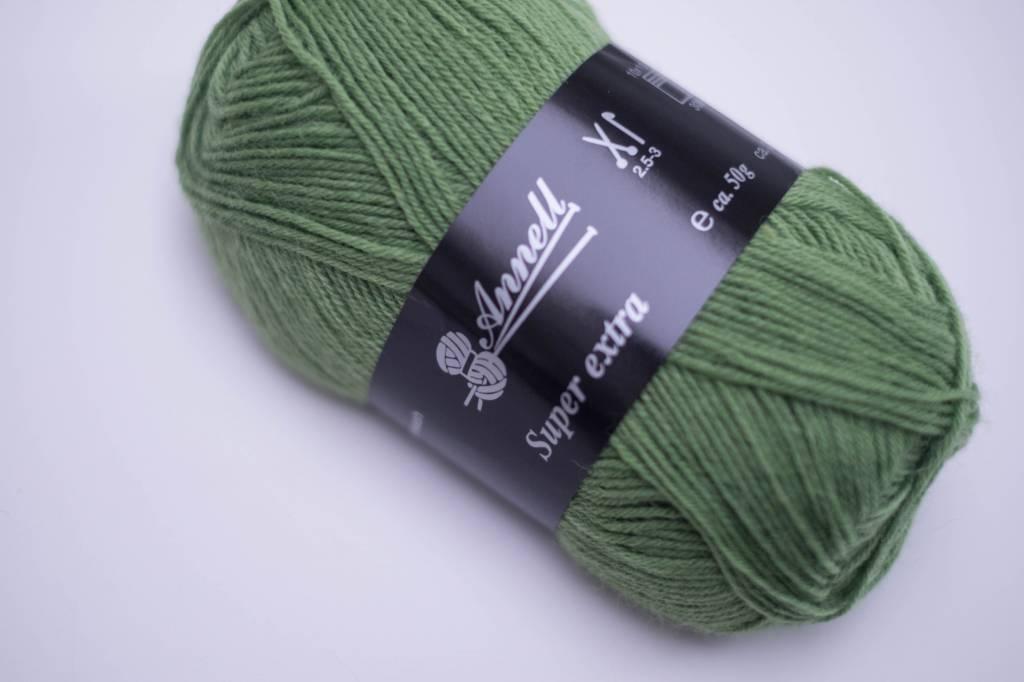 Annell Annell Super Extra - kleur 2044