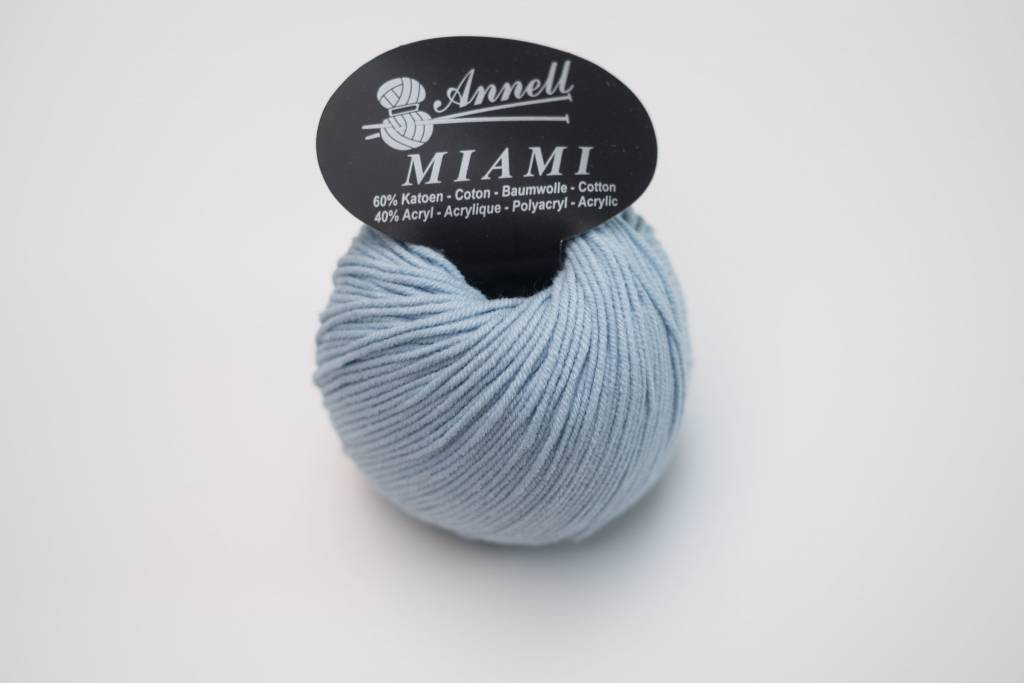 Annell Annell Miami - Kleur 8942