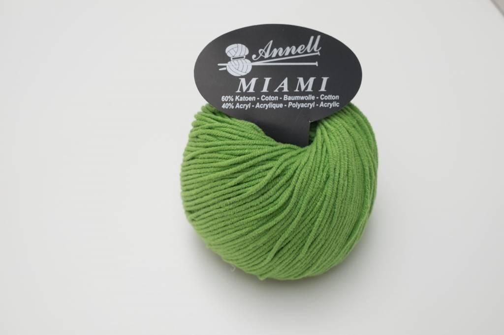 Annell Annell Miami - Kleur 8923