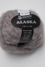 Annell Annell Alaska - Parelgrijs-Wit 4256