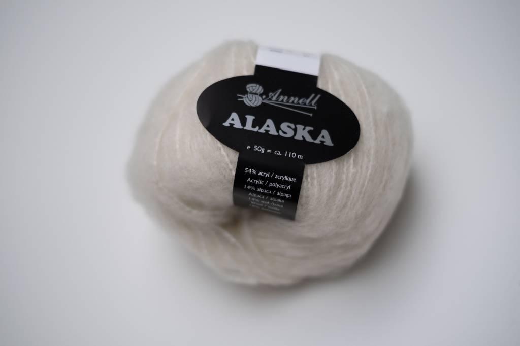 Annell Annell Alaska - Ecru 4260