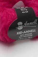 Annell Kid-Annell - Fushia 3179