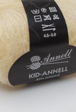 Annell Kid-Annell - Pastel geel 3114