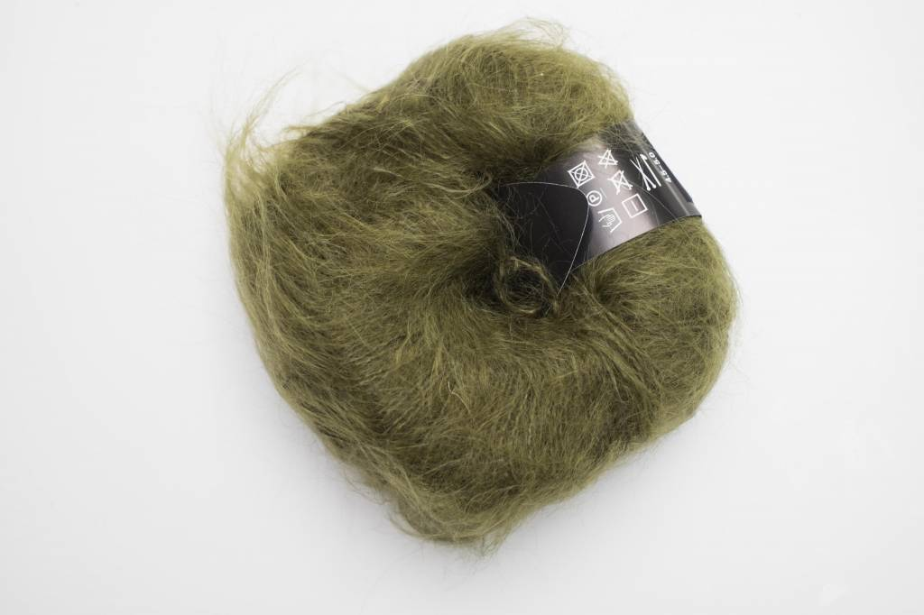 Annell Kid-Annell - Olijf groen 3149