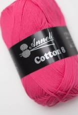 Annell Annell Cotton 8 - kleur 77