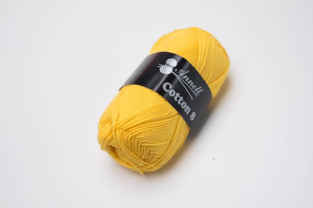 Annell Annell Cotton 8 - kleur 05