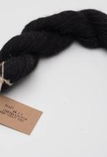Atelier Marie Paula Atelier Marie Paula Alpaca - zwart 100g