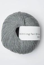knitting for olive Knitting for Olive - Merino Moss Gray