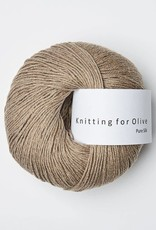 knitting for olive Knitting for Olive - Pure Silk Cardamon