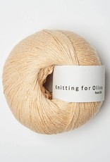 knitting for olive Knitting for Olive - Pure Silk Soft Peach