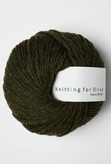 knitting for olive Knitting for Olive - Heavy Merino Hunters Green