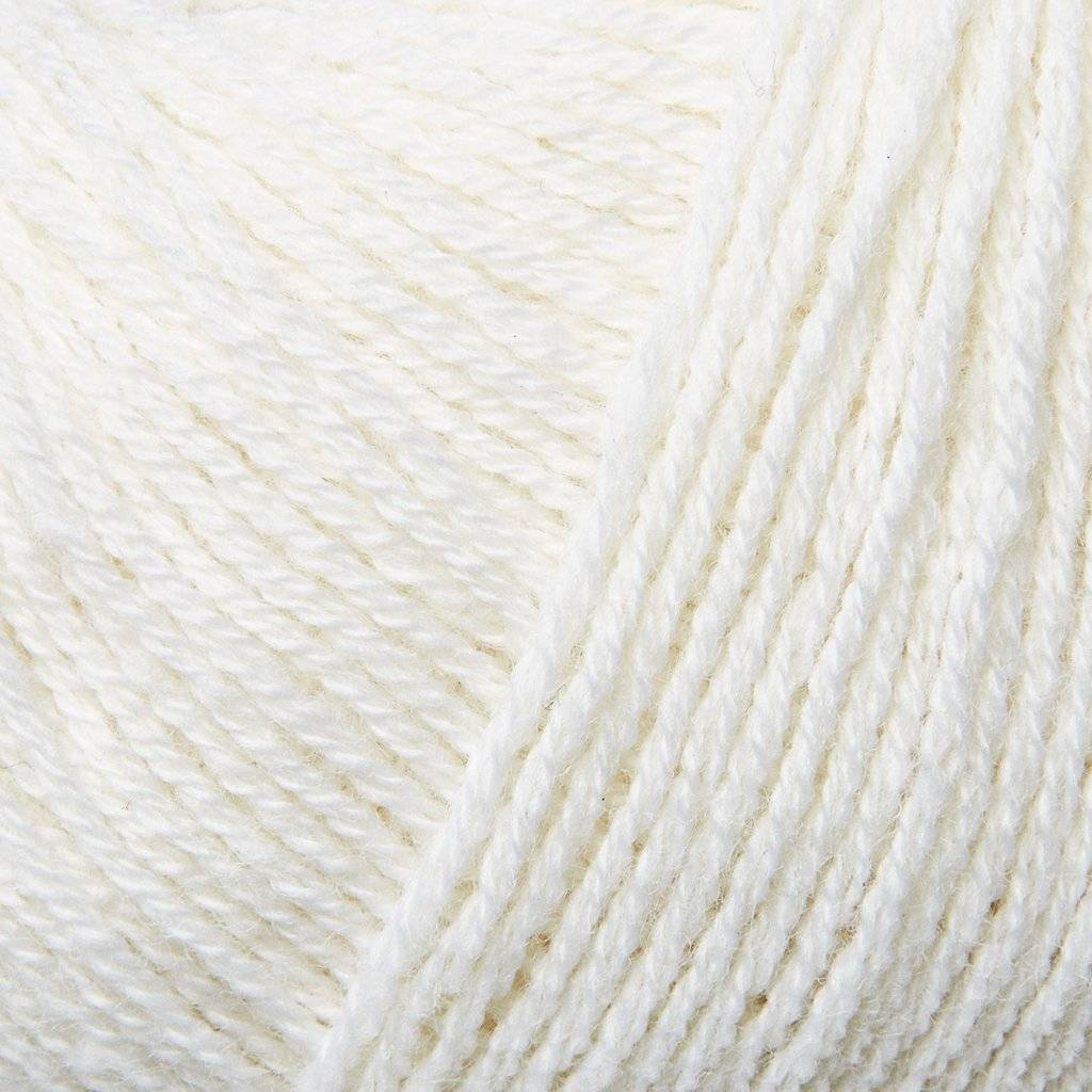 knitting for olive Knitting for Olive - Merino Off-White
