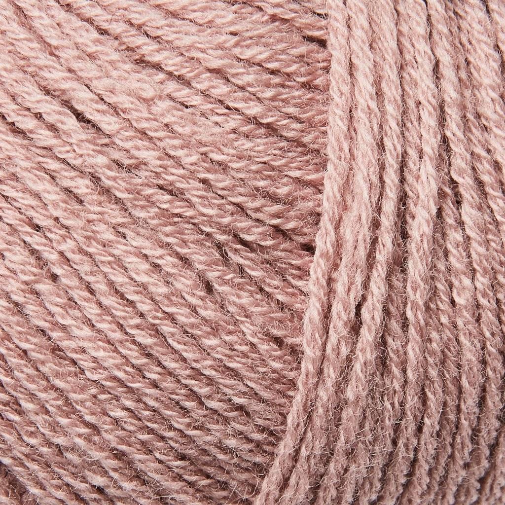 knitting for olive Knitting for Olive - Merino dusty rose