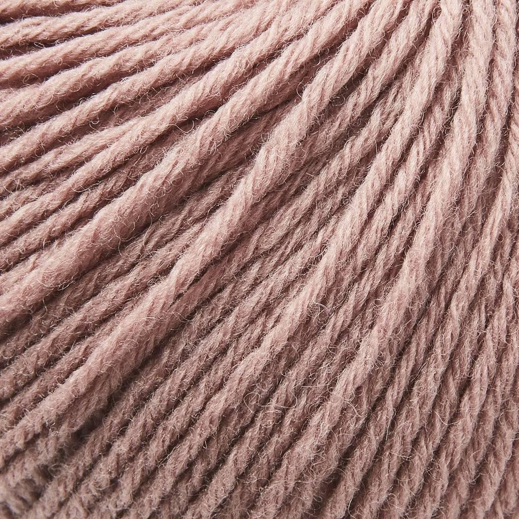knitting for olive Knitting for Olive Heavy Merino - Dusty Rose