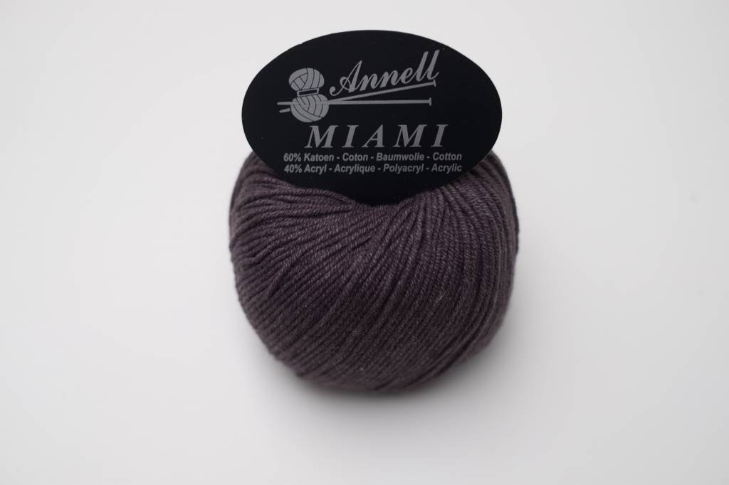 Annell Annell Miami - Kleur 8958