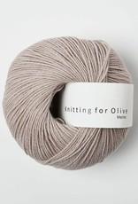 knitting for olive Knitting for Olive Merino - Mushroom Purple