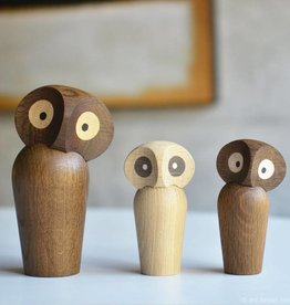ArchitectMade Owl