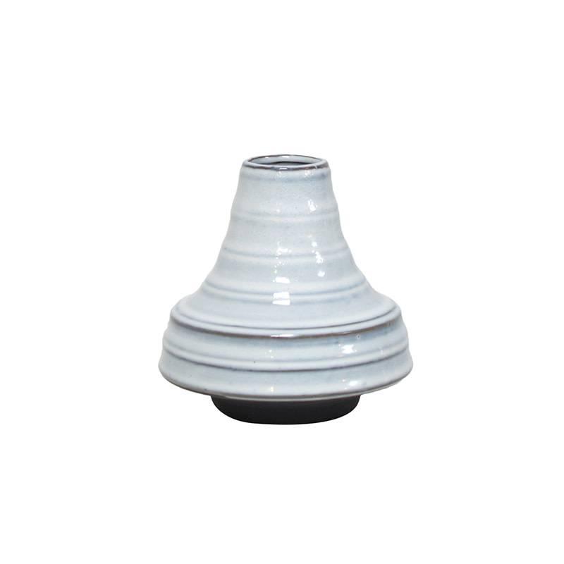 HK Living Vase en céramique