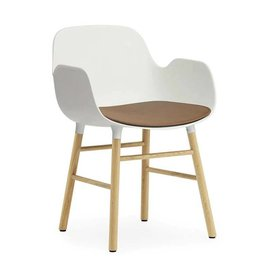 Normann Copenhagen Seat pad voor Form Chairs