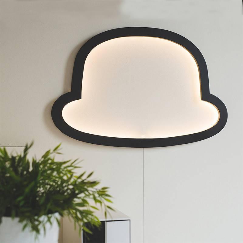 Atelier Pierre Chapo wandlamp