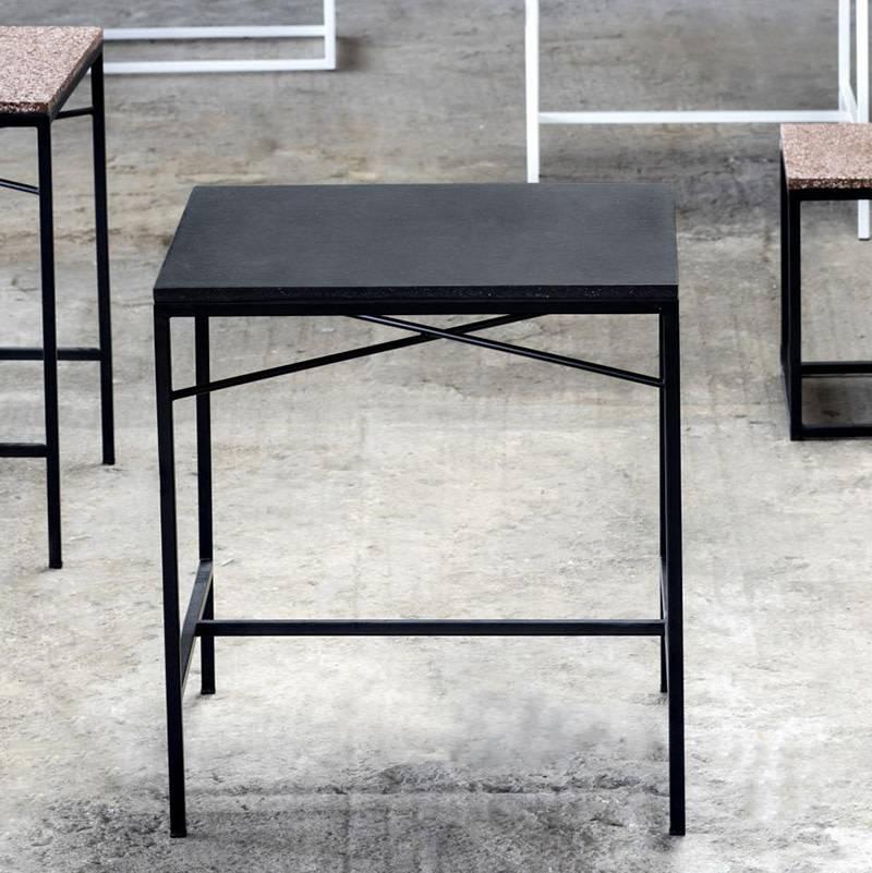 Serax Table Marble & Terrazzo