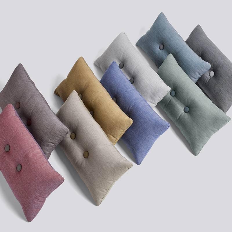 HAY Dot cushion - 2 dots
