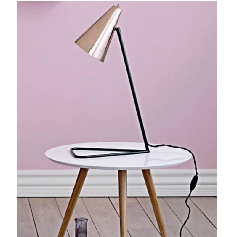 Bloomingville Lamp brons