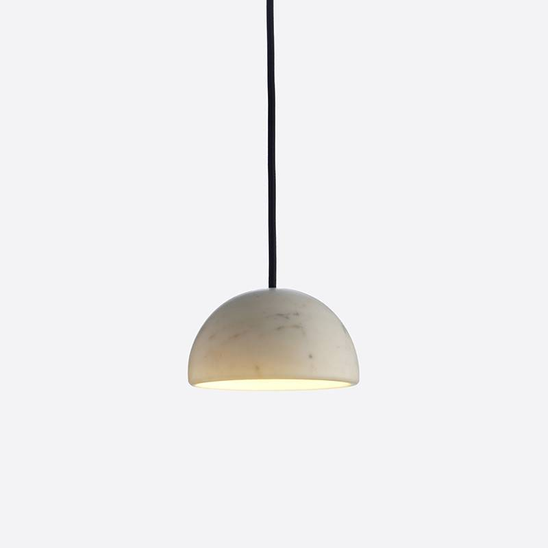 HAY Hanglamp Marble Pendant
