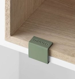 Muuto Stacked clips