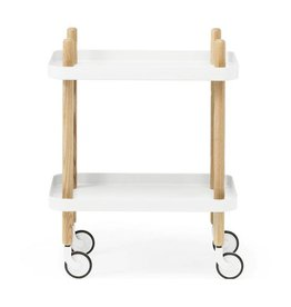 Normann Copenhagen Block Table d'Appoint