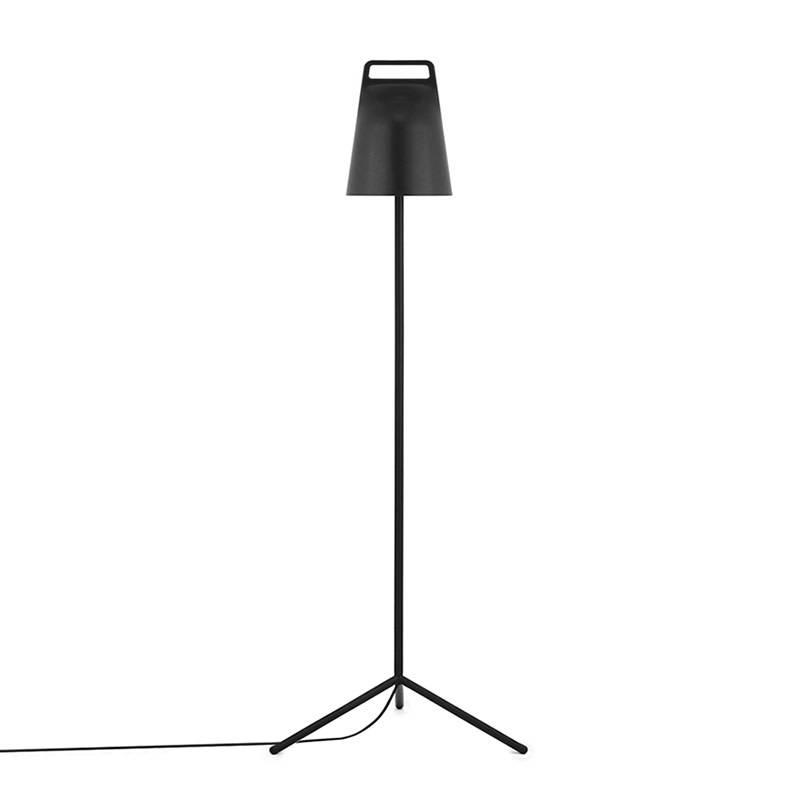 Normann Copenhagen Vloerlamp Stage