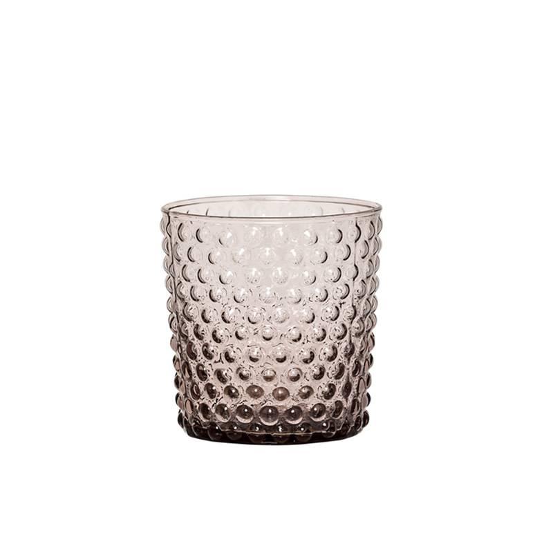 Bloomingville Theelichthouder Glas