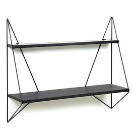 Serax Butterfly shelf
