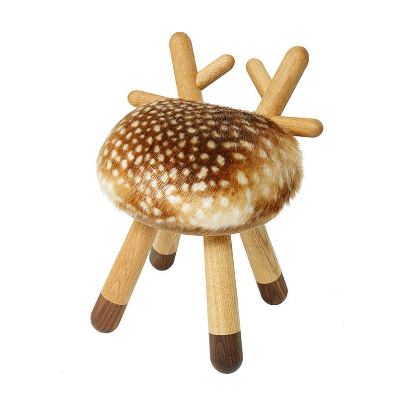 Elements Optimal Bambi chair