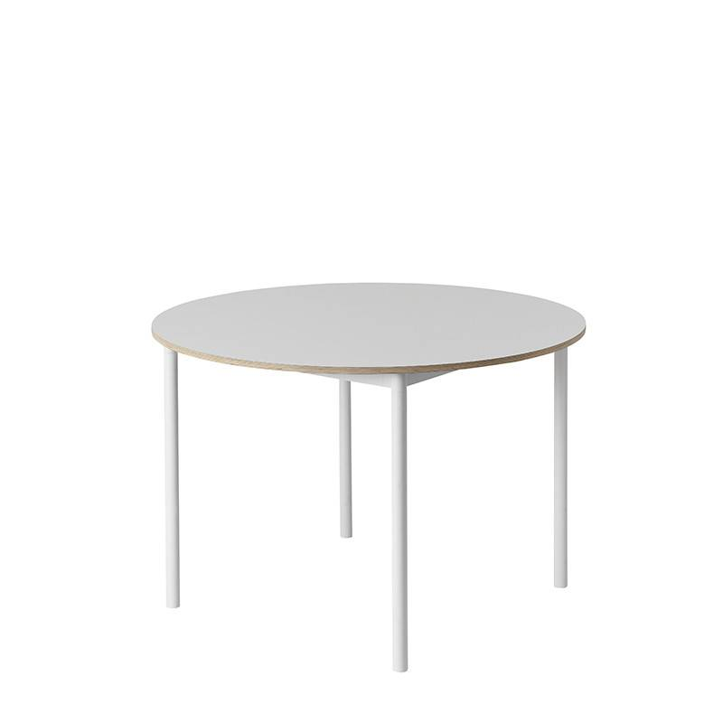 Muuto Base Table Rond