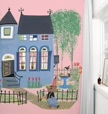 KEK Amsterdam Papier peint photo Fiep Westendorp