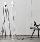 Grupaproducts Vloerlamp Model1 wit