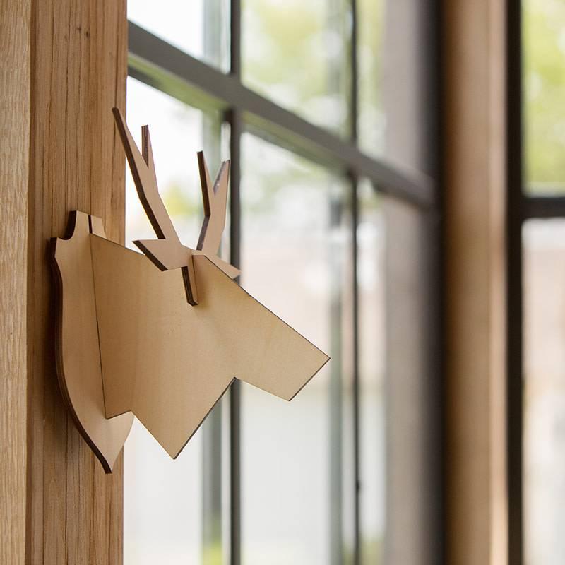 Atelier Pierre noRdic Moose hangend M